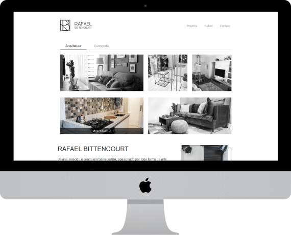 Projeto Rafael Bittencourt