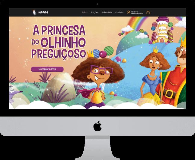 Projeto Mojubá Editora