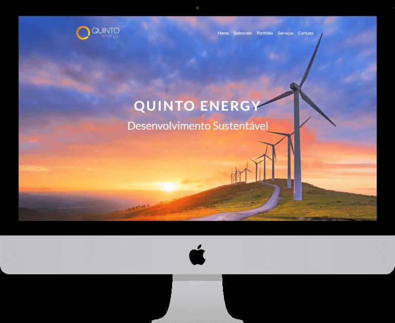 Projeto Quinto Energy